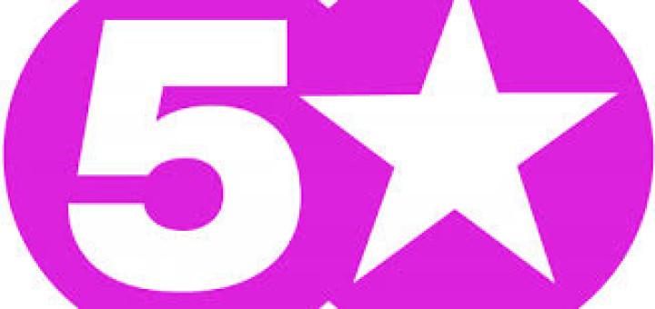 5 Star TV