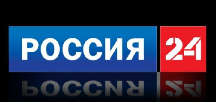 Russia 24 TV