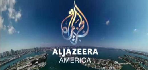 Aljazeera America TV