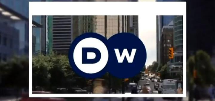 DW TV Live