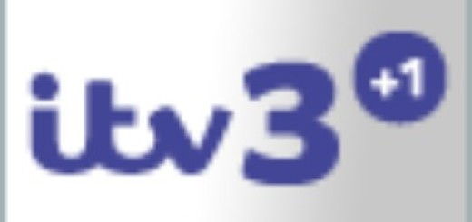 ITV 3 +1