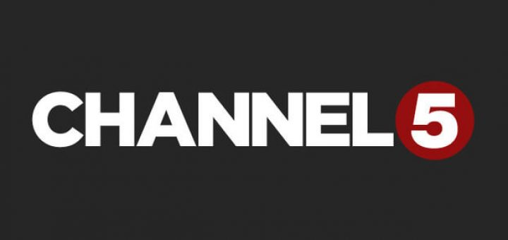 Channel 5 TV Live